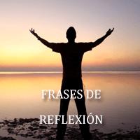 frases de reflexion